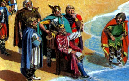 KingCanute